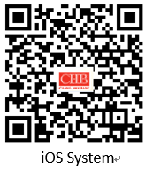 Chang Hwa Mobile Network APP_iOS QRCode
